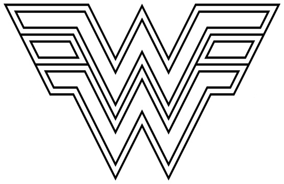 Icon Redux – Wonder Woman « The Graveyard